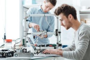 Berufsunfähigkeitsversicherung für Ingenieure