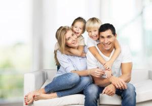 Baufinanzierung_Familie_staatliche_Förderung