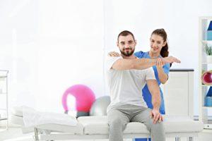 Berufsunfähigkeitsversicherung für Physiotherapeuten