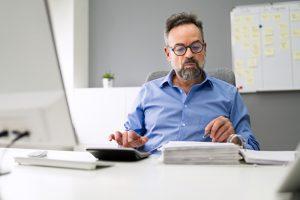 Controller BU-Versicherung Vergleich
