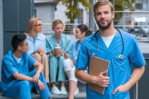 Vergleich Berufsunfähigkeitsversicherung für Medizinstudenten